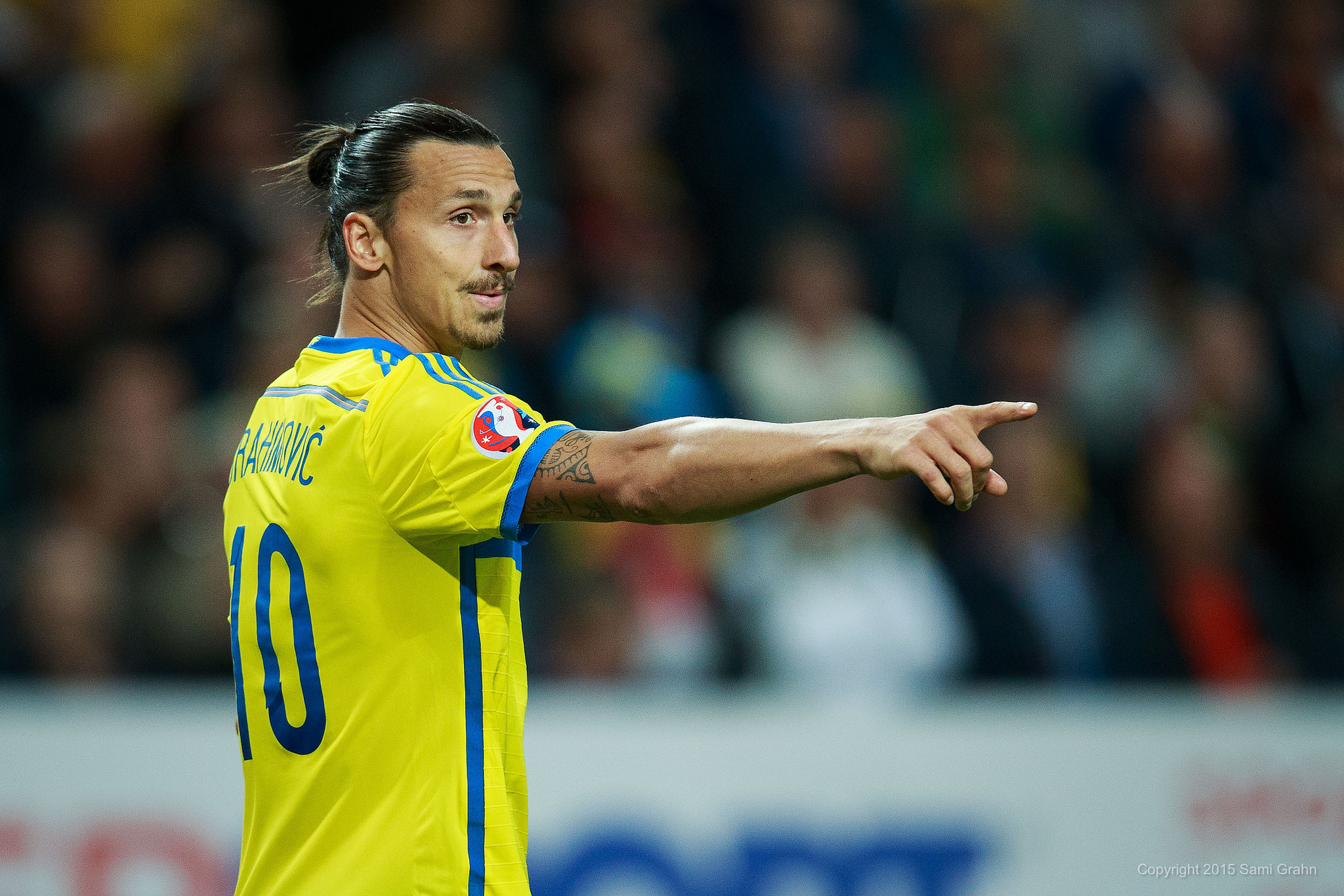 Sweden Rules Zlatan Ibrahimovic Out Of World Cup
