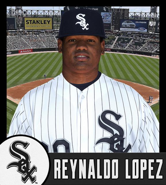 Breaking Down Reynaldo Lopez's Start