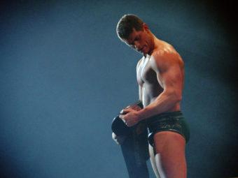 Cody Rhodes All In