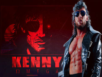 Could Kenny Omega be WWE bound?