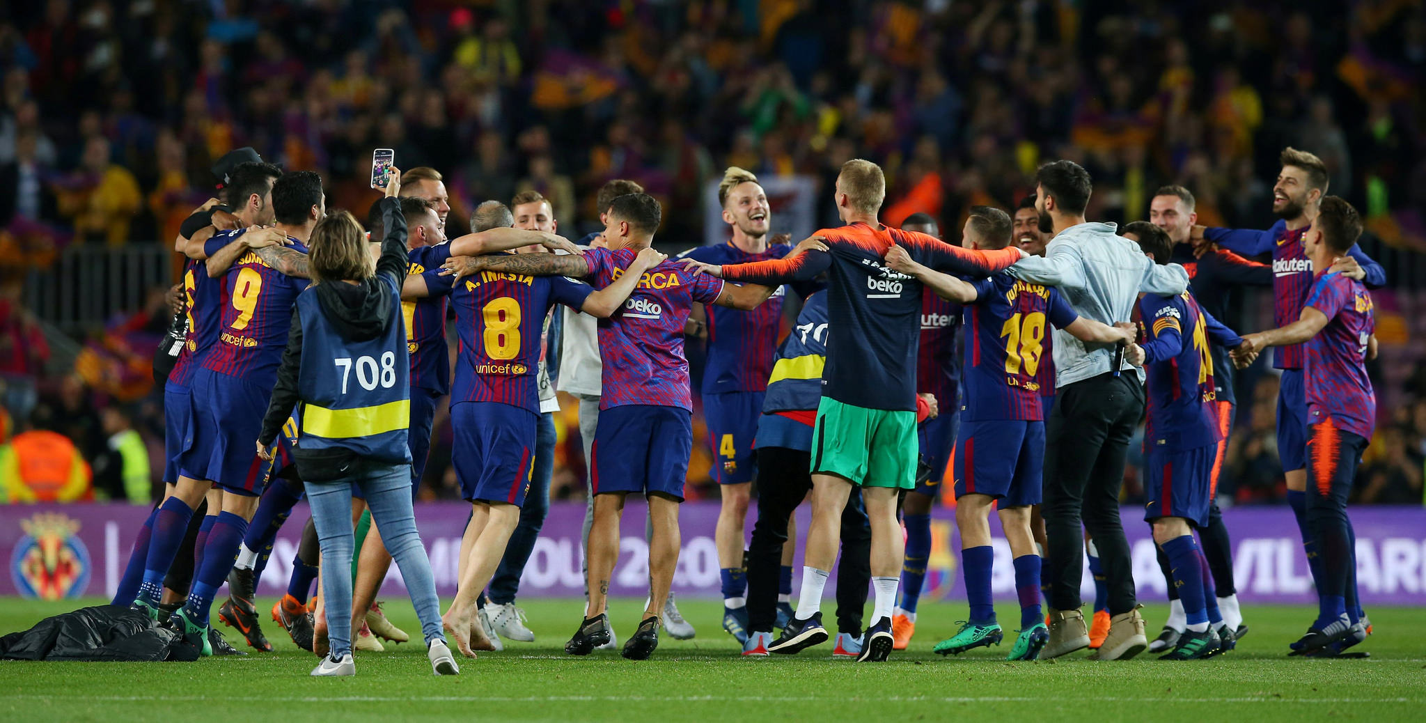 FC Barcelona 2018-19 Season Preview - TSJ101 Sports!