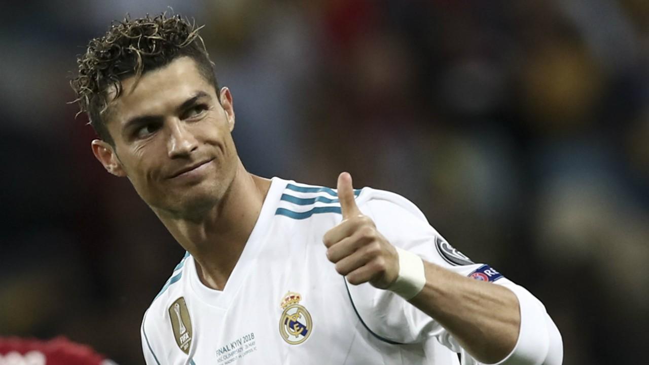 Real Madrid Confirms Cristiano Ronaldo Juventus Exit