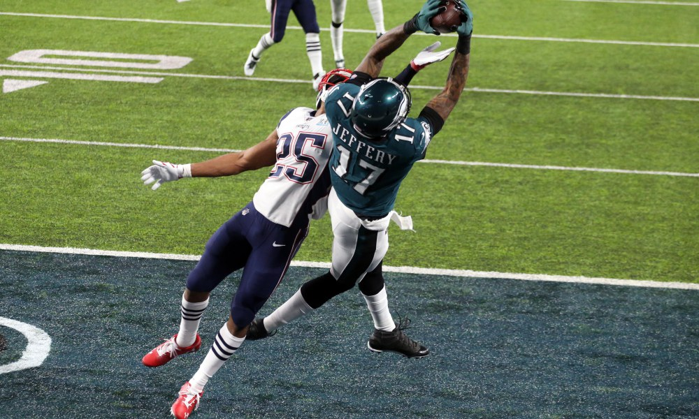 Philadelphia Eagles Making Moves