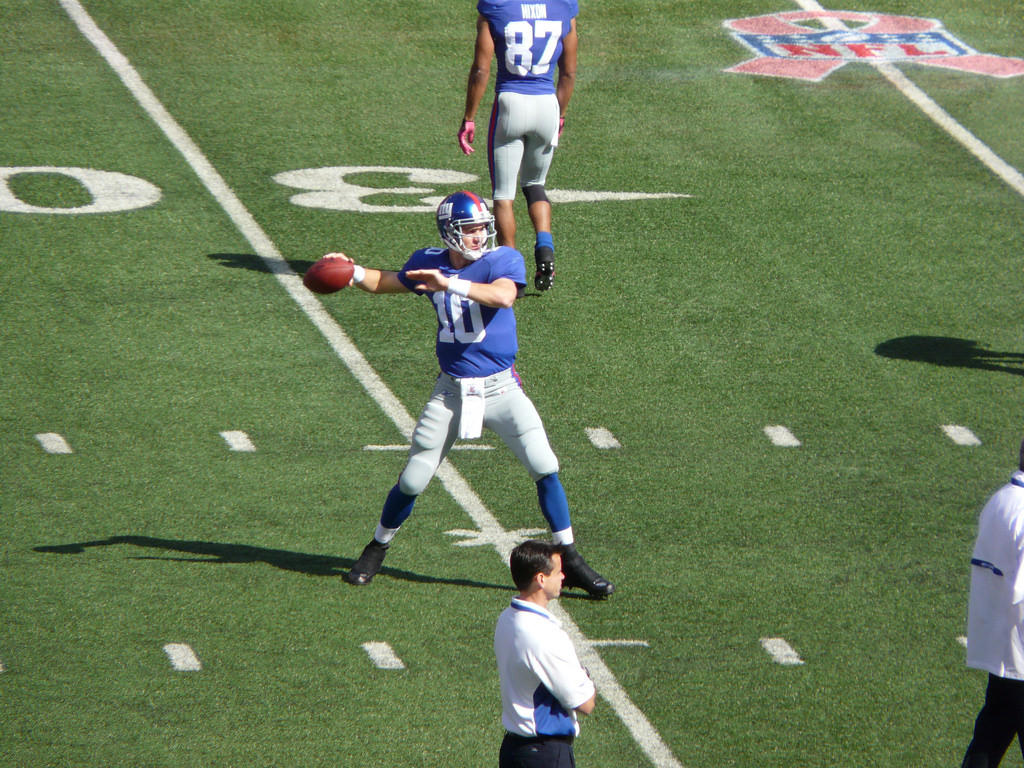 Jacksonville Jaguars vs New York Giants Recap