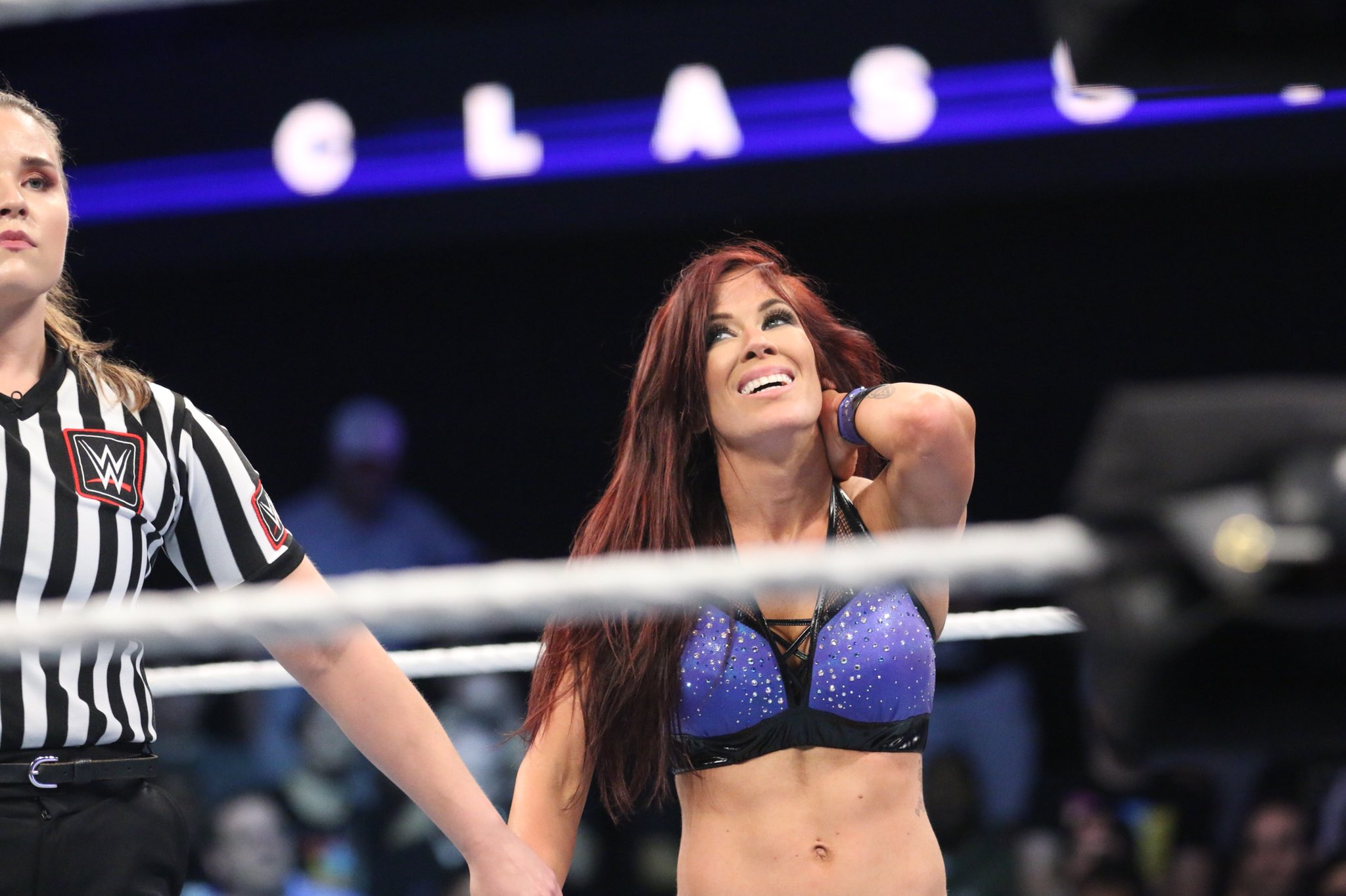 Madison Rayne Signs ROH Contract