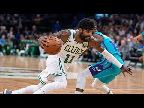 promo code ac83d d7f3b Celtics Bounce Back Behind Kyrie's 20 Points