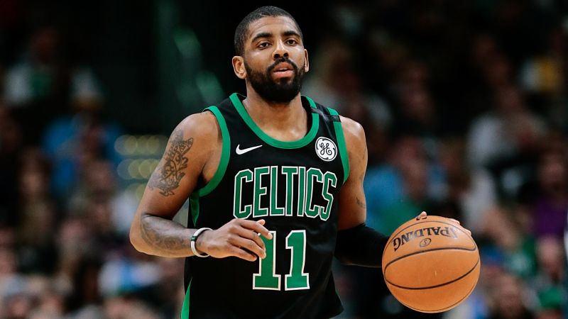 NBA Season Opener: Philadelphia 76ers vs Boston Celtics