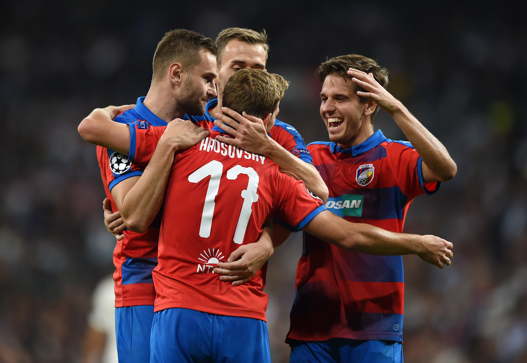 Viktoria Plzen vs Real Madrid Preview