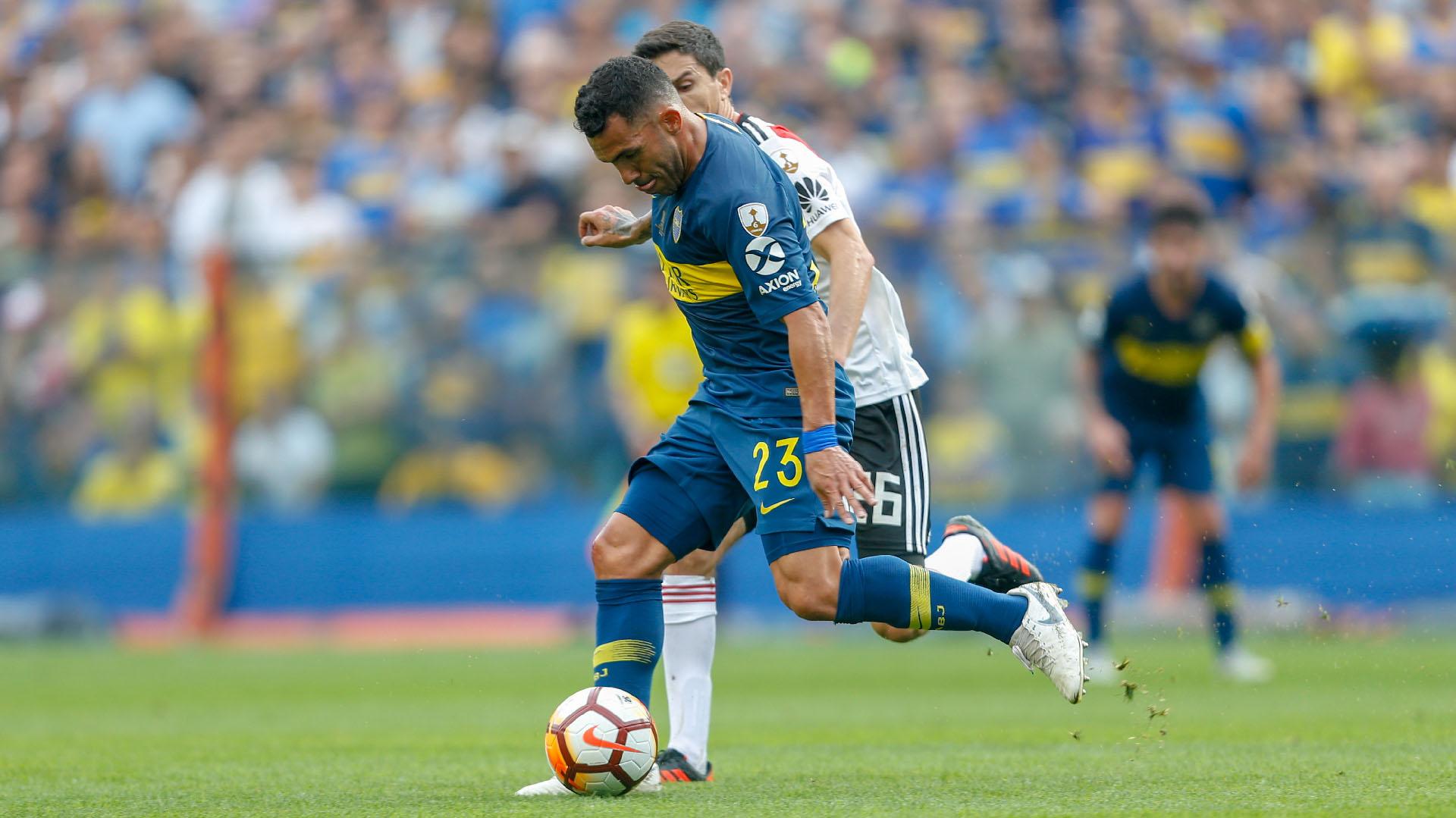Copa Libertadores: River Plate vs Boca Juniors Preview