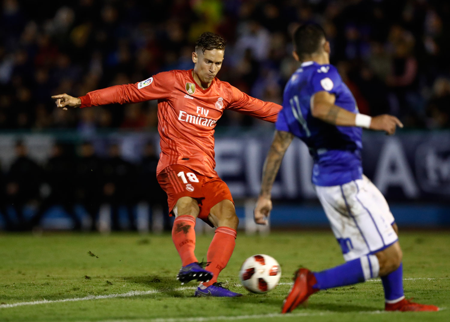 Real Madrid vs Melilla Preview