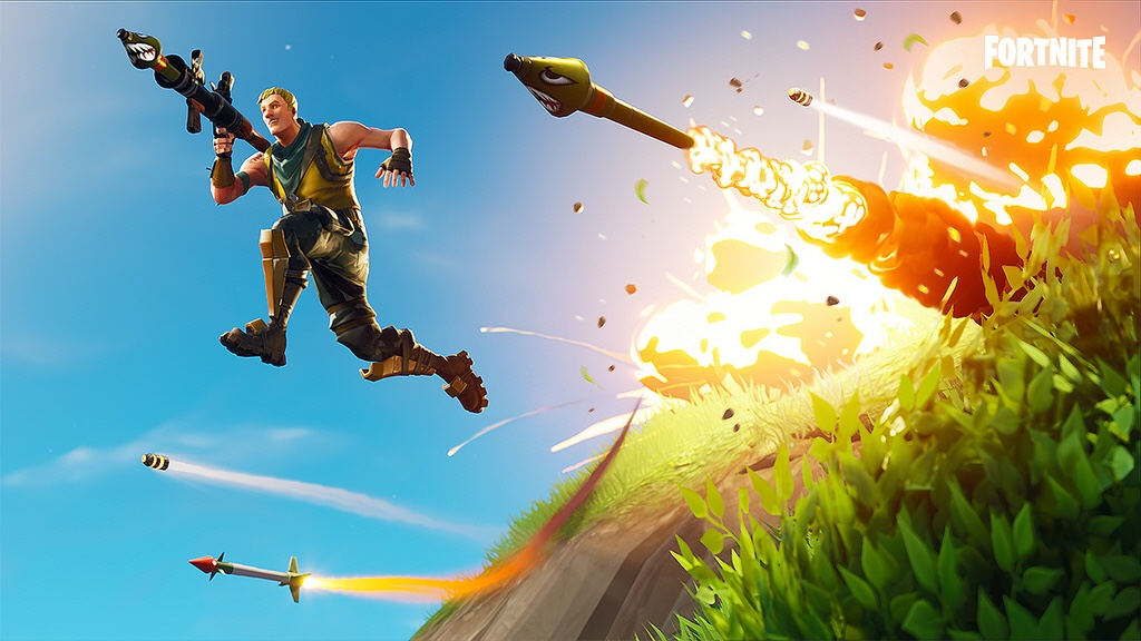 Reasons Why Fortnite Game Review Is Getting More Popular I Flickr