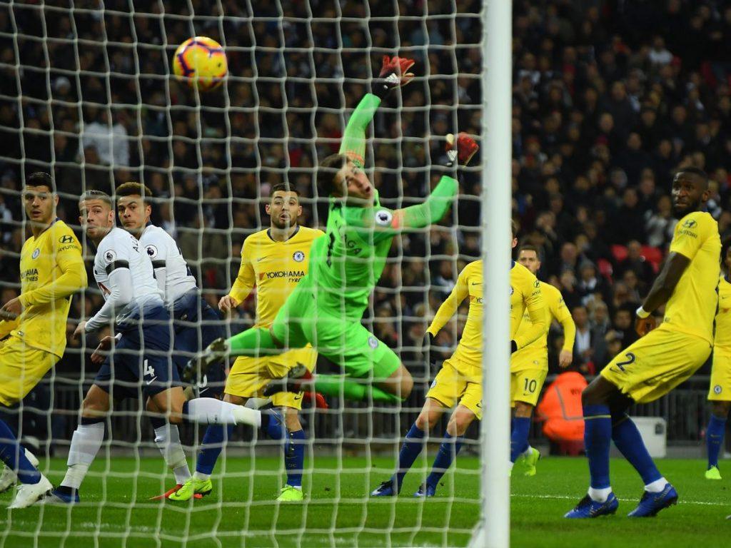 Carabao Cup: Tottenham vs Chelsea Preview
