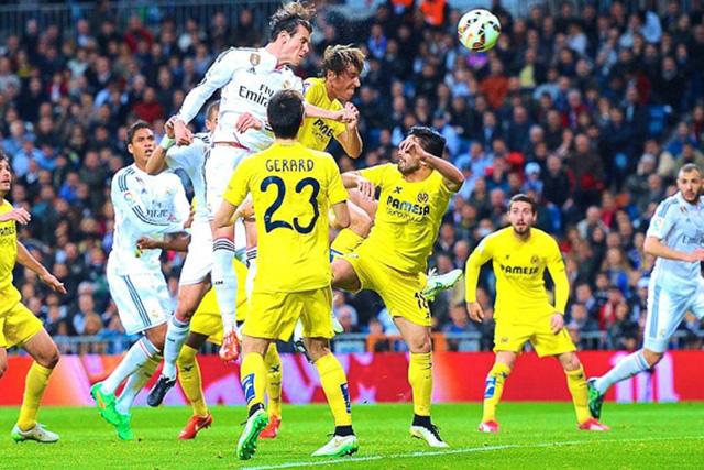 La Liga Villarreal Vs Real Madrid Preview TSJ Sports