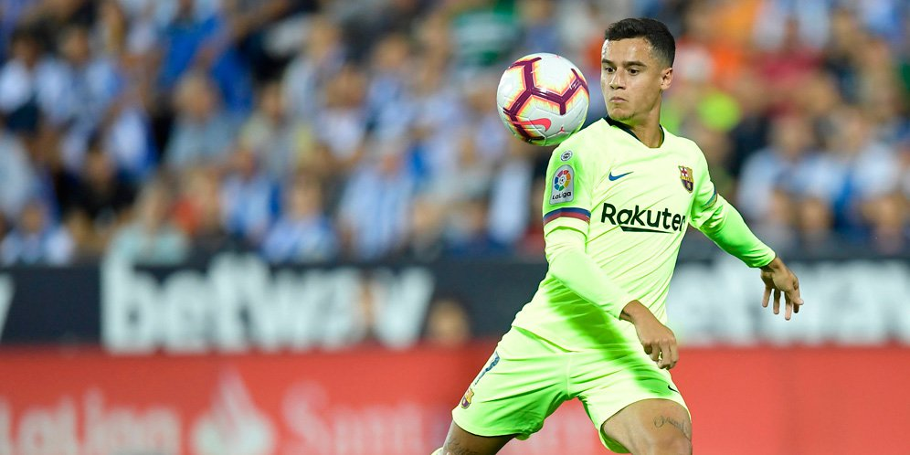 Coutinho And His Slump: Why He And Barca Must Fix it