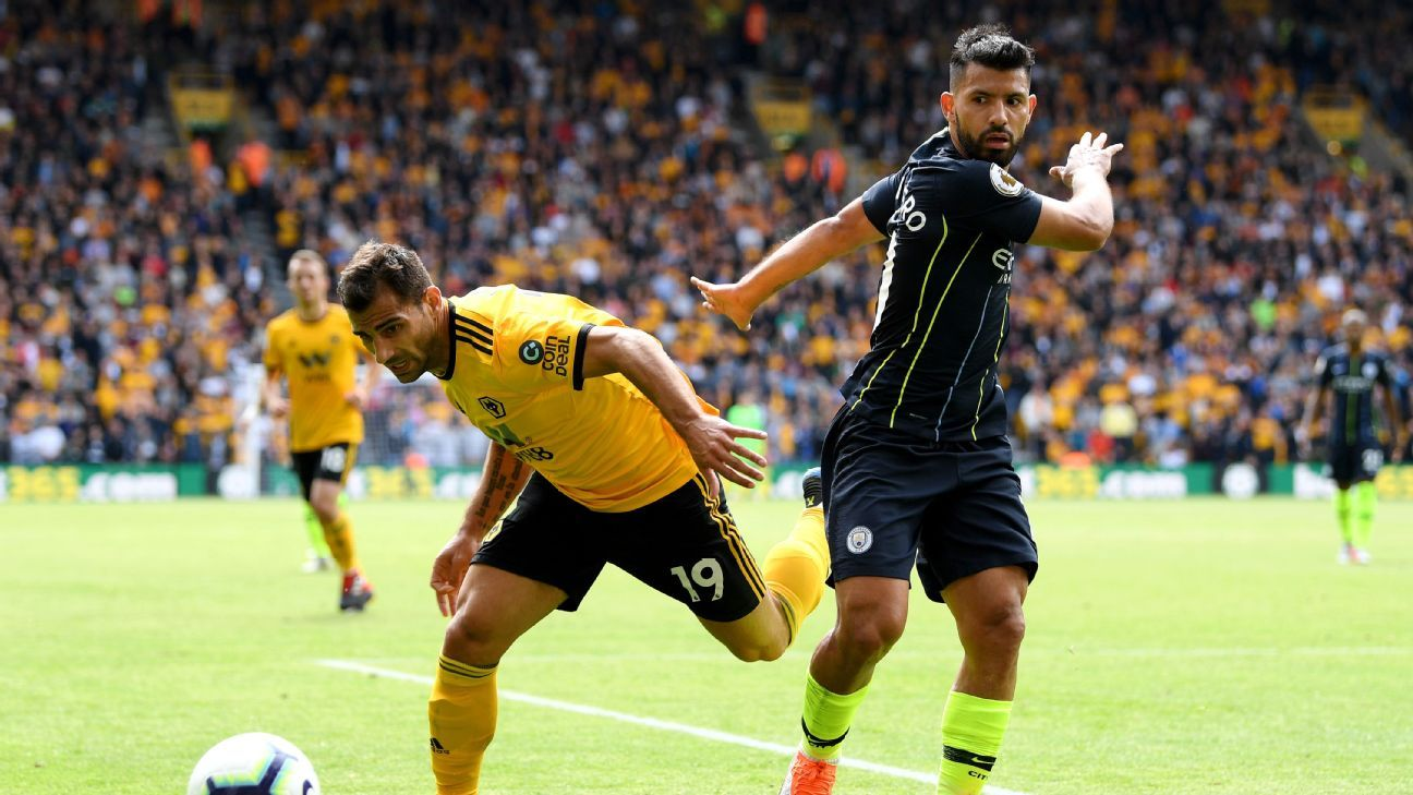 Premier League: Manchester City vs Wolves PreviewLeague: Manchester City vs Wolverhampton Preview