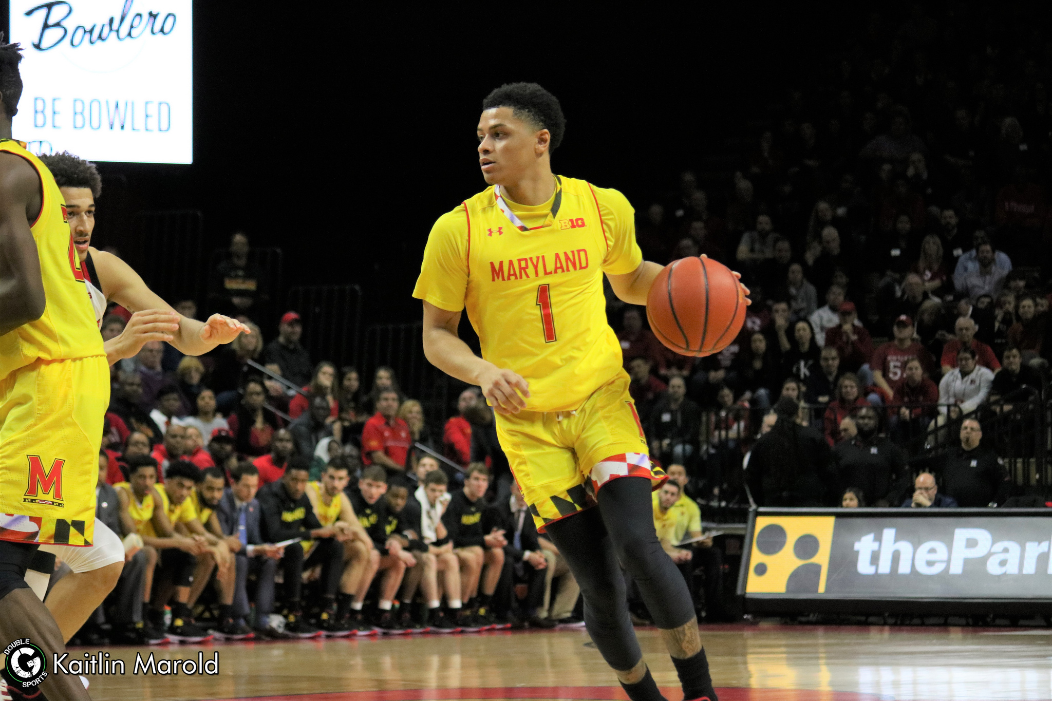 College Hoops Preview: Maryland vs Minnesota