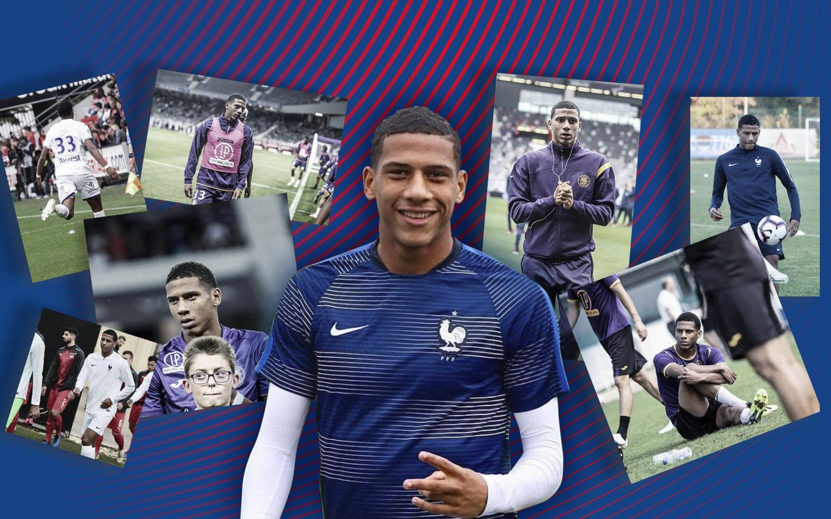 Jean-Clair Todibo Agrees To Join Barca