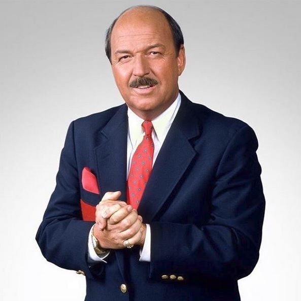 """Mean"" Gene Okerlund Passes Away Age 76"