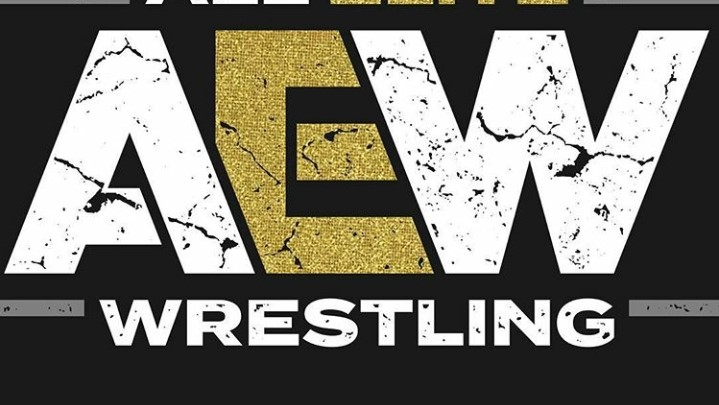 AEW All Elite Wrestling