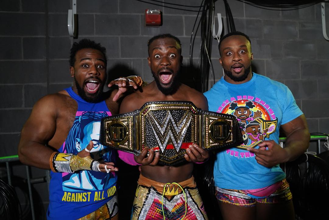 Kofi Kingston: Career & Injury Update On The Former WWE Champion 2