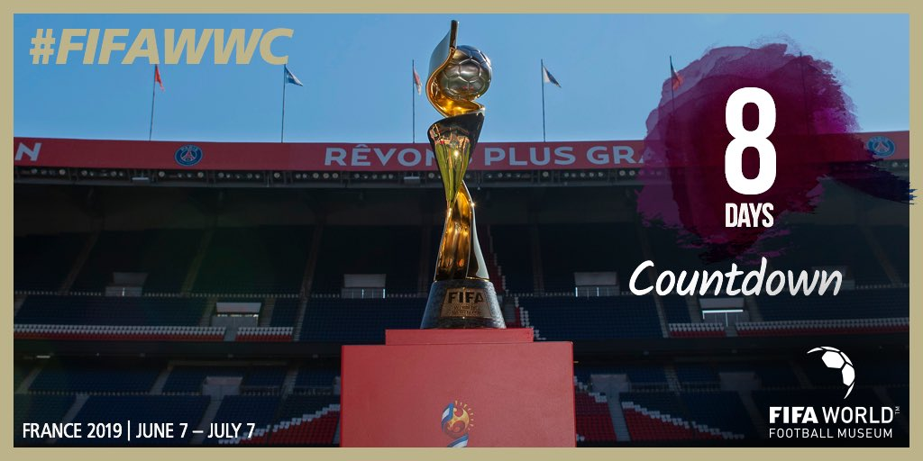 Women's World Cup Set To Be The Biggest Yet