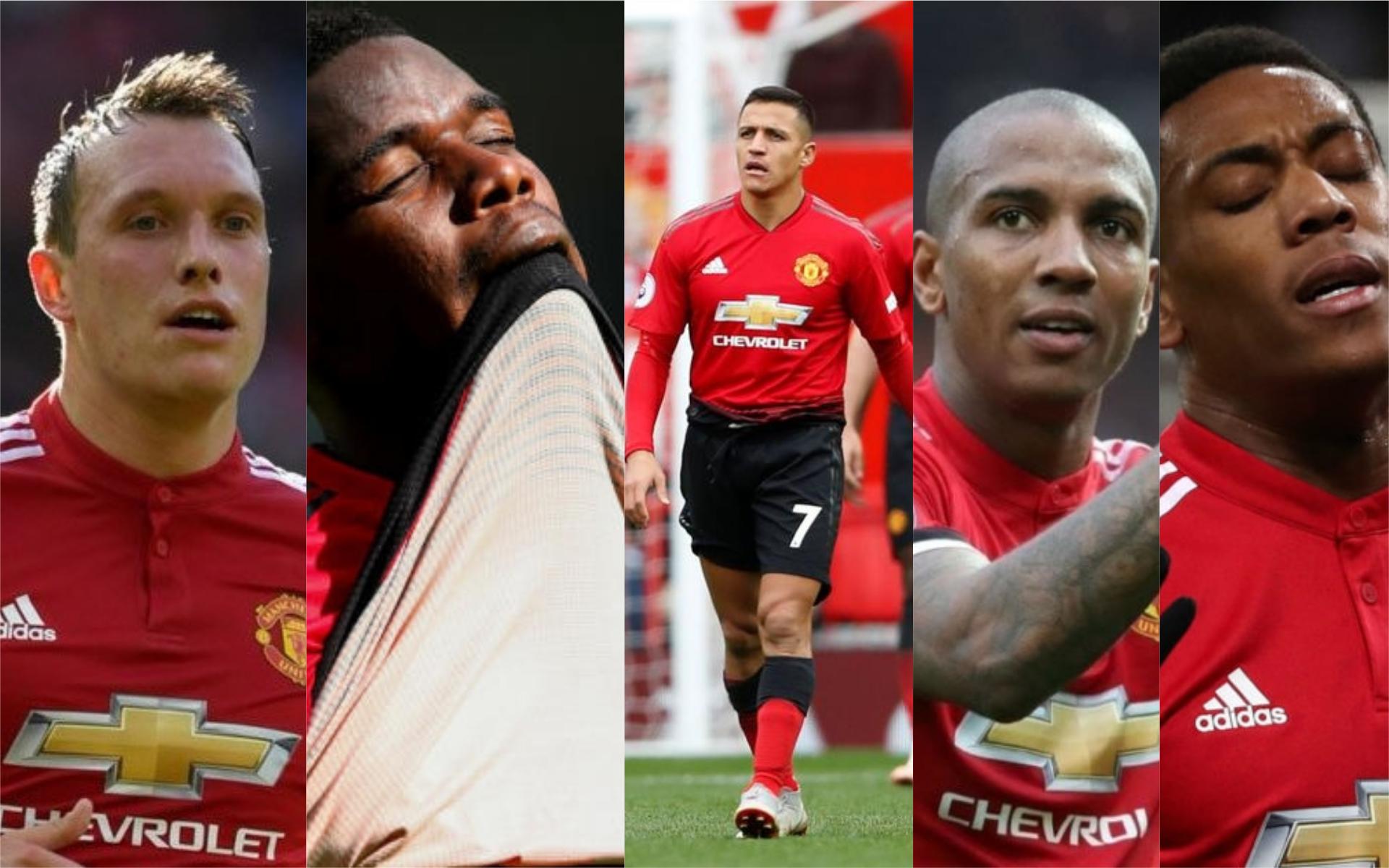 Man United: Big Transfer Window Ahead