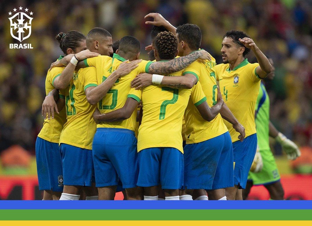 Copa America Brazil Vs Bolivia Preview Tsj101 Sports
