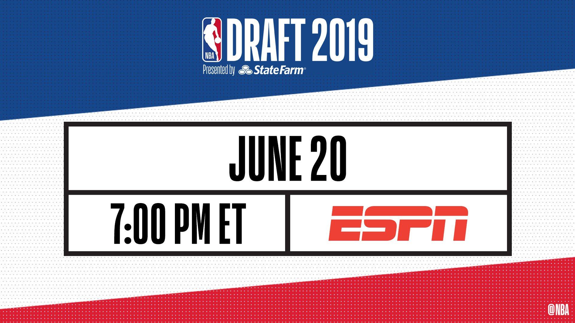 NBA Offseason: 2019 NBA Draft-Mock Top 10