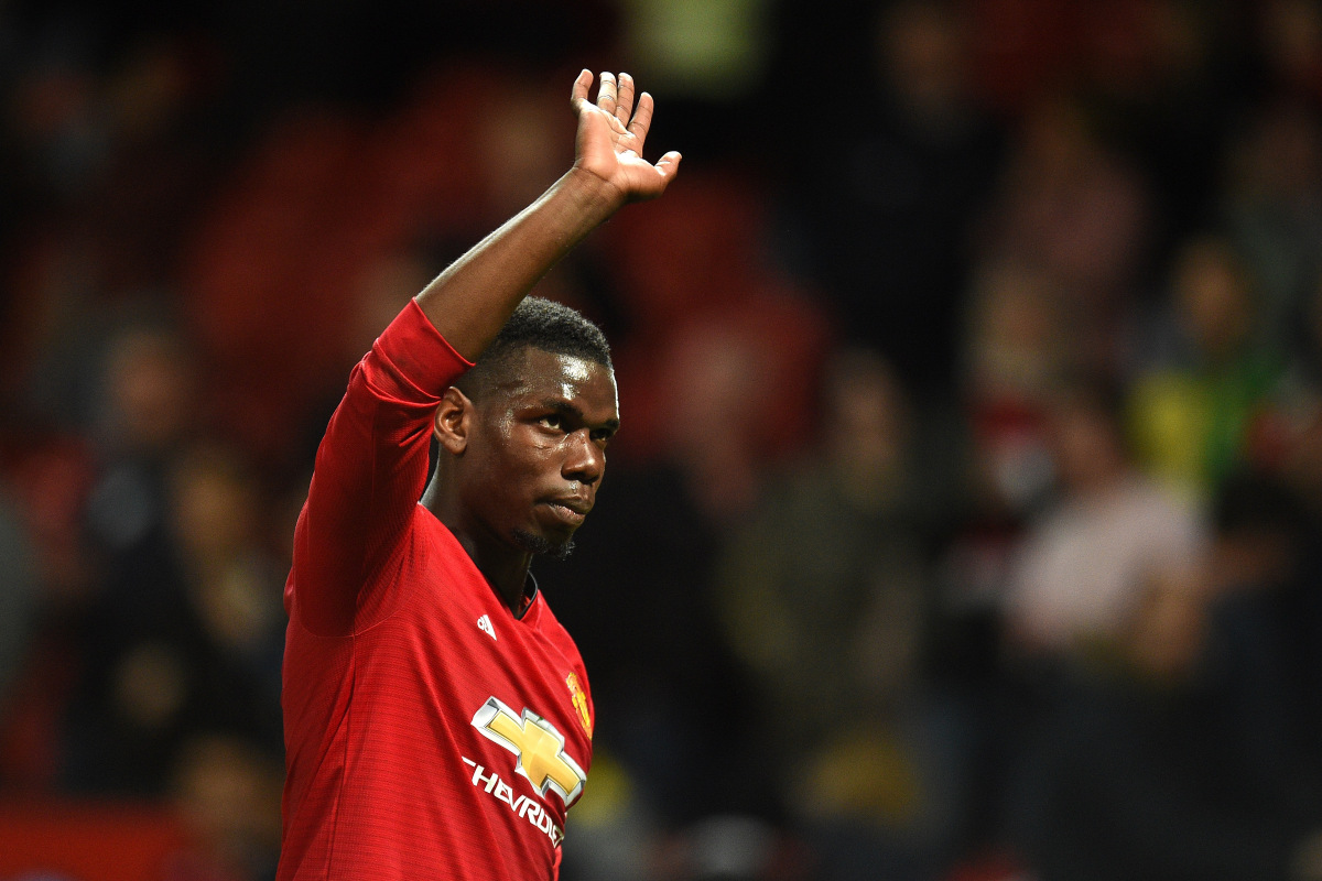 Why Paul Pogba Should Be Sold By Manchester United