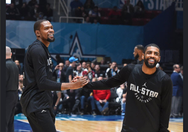 Brooklyn Nets Offseason Review: Brooklyn Hits It Big!