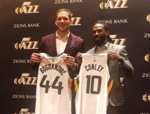 Utah Jazz Offseason Review: Quiet Yet Effective