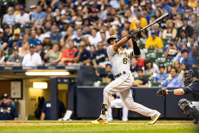 The Pirates Return Home To Battle The Cubs
