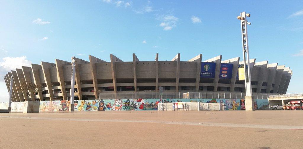 Copa America: Brazil vs Argentina Preview