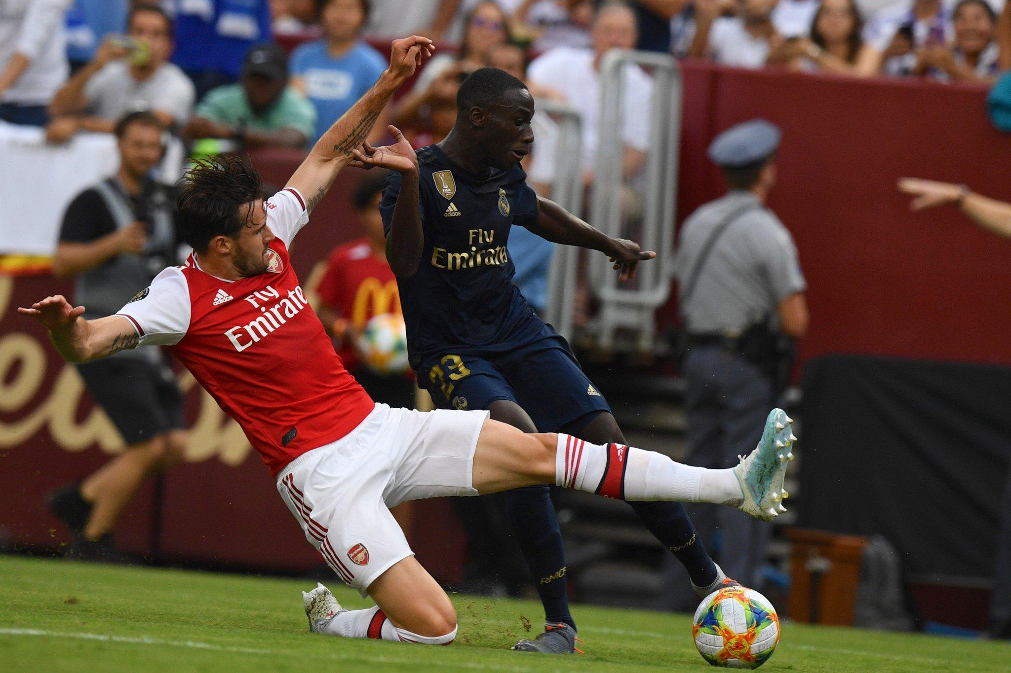 Premier League: Arsenal 2019/20 Season Preview