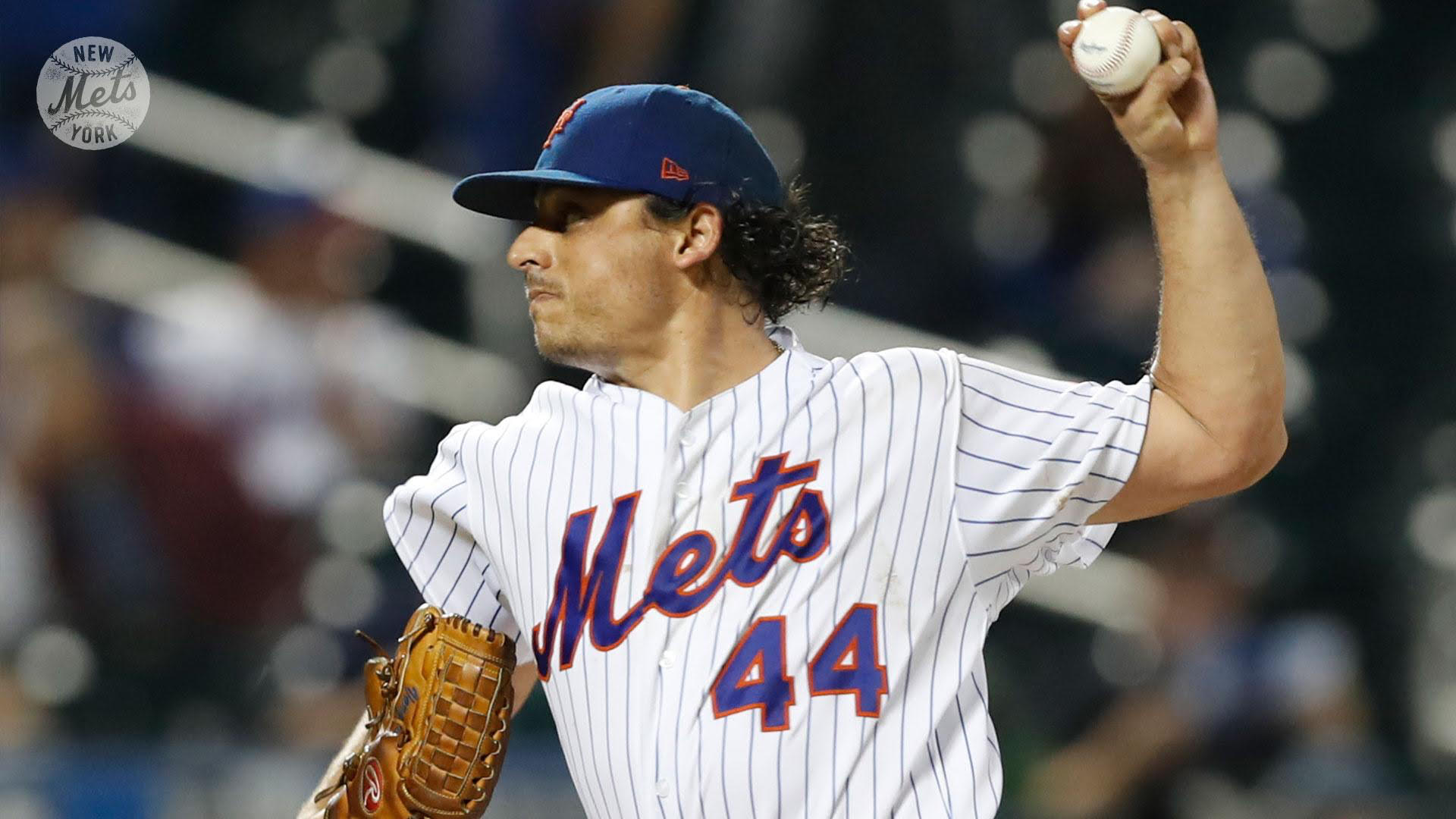 Mets Send Vargas To Philly For Double-A Catcher