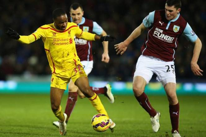 Premier League: Burnley vs Liverpool Preview