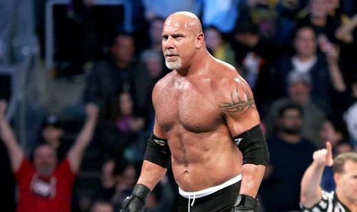 Goldberg Payment Per Appearance By WWE: Will Shock You!