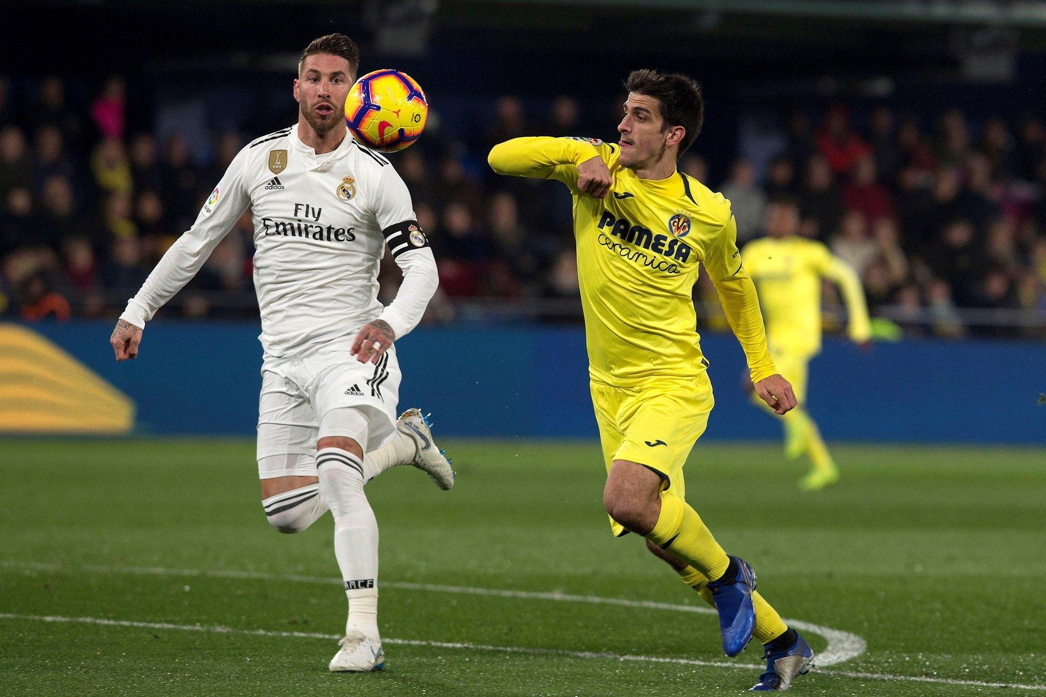 La Liga: Villarreal vs Real Madrid Preview