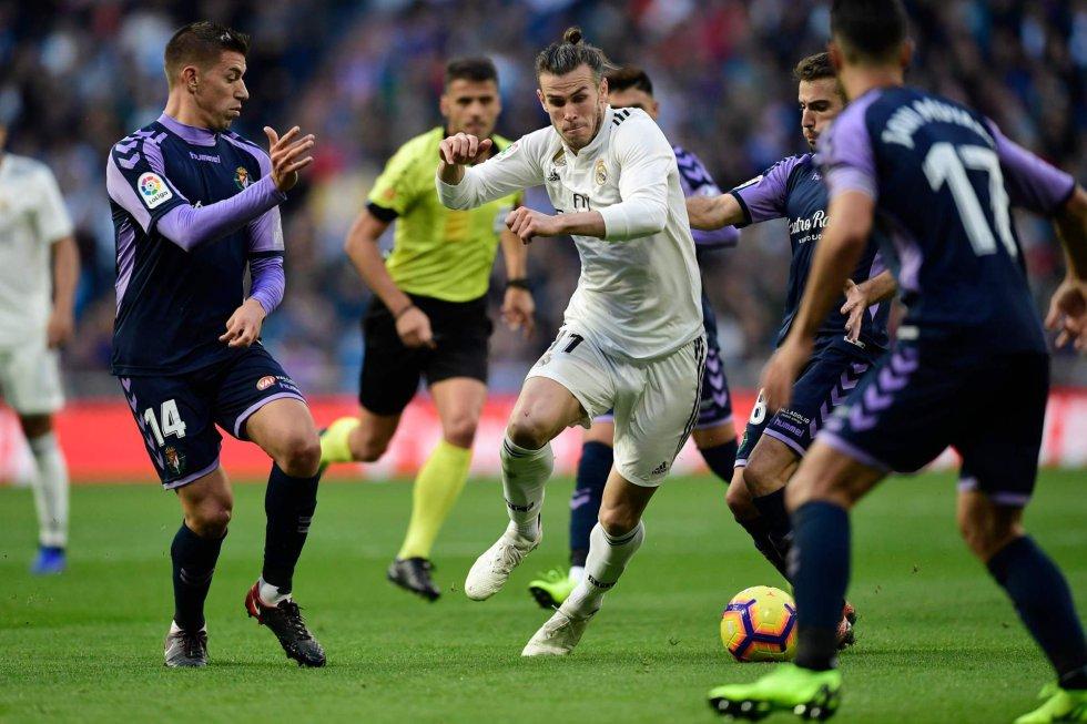 La Liga: Real Madrid vs Real Valladolid Preview
