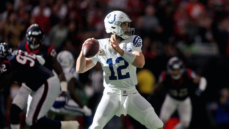 BREAKING: Colts QB Andrew Luck to Announce Retirement