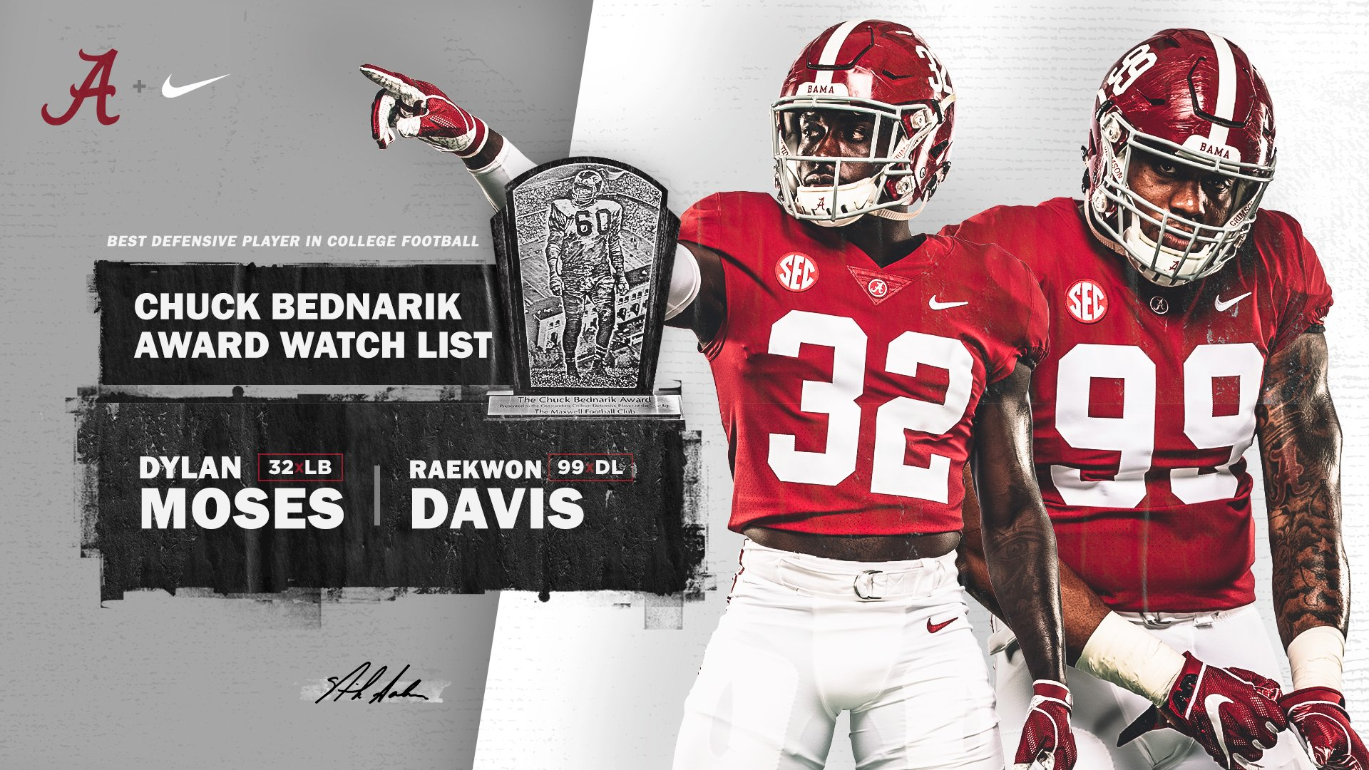 Ranking 2019's Best Defensive Duos in College Football