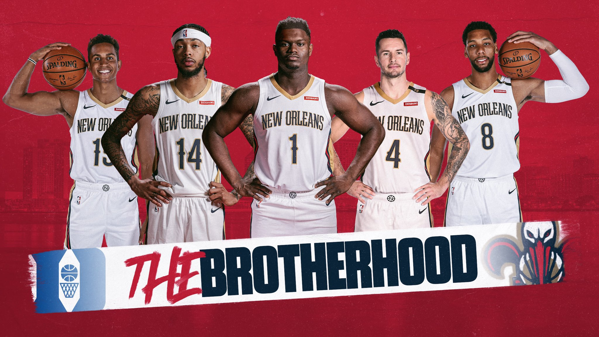 New Orleans Pelicans Offseason Review: The Busiest Team in the NBA