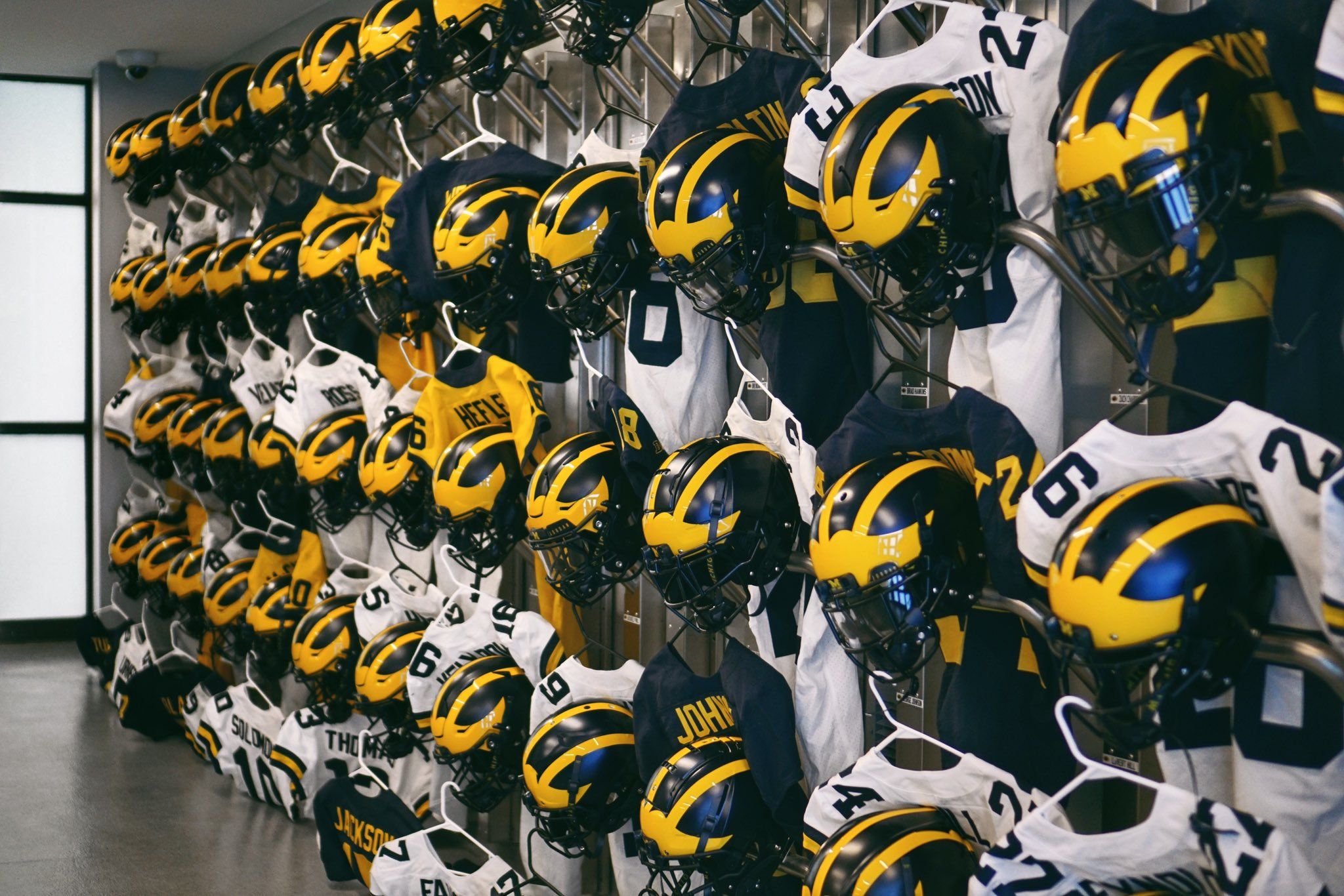 Michigan Wolverines Football Preview