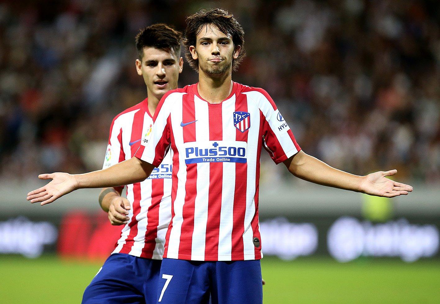 La Liga: Atletico Madrid vs Getafe Preview