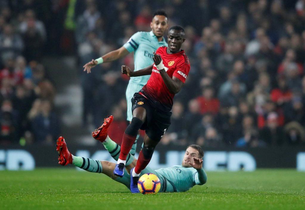 Premier League: Manchester United vs Arsenal Preview