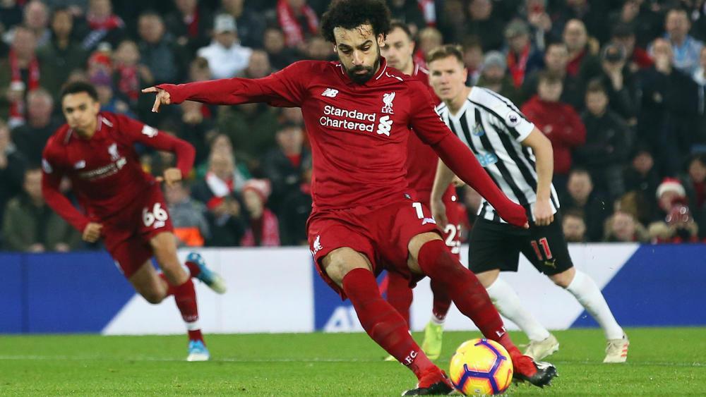 Premier League: Liverpool vs Newcastle United Preview