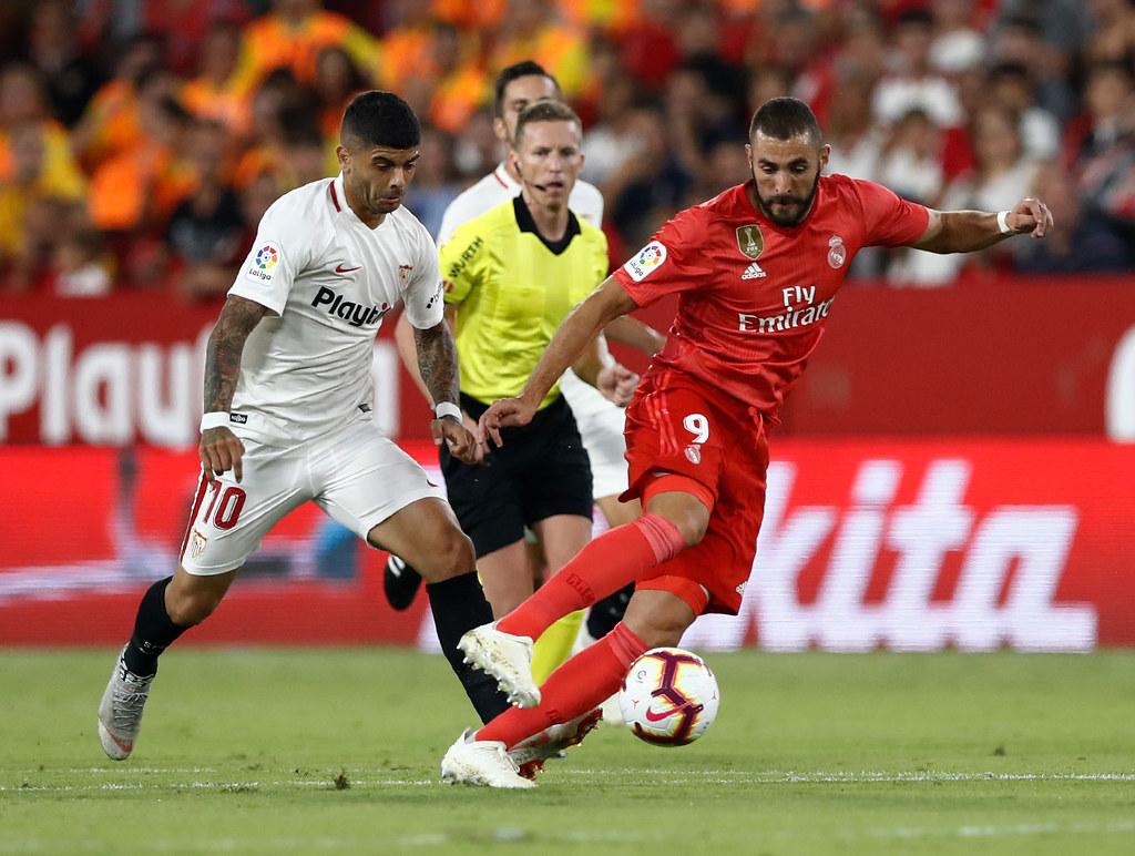 La Liga: Sevilla vs Real Madrid Preview