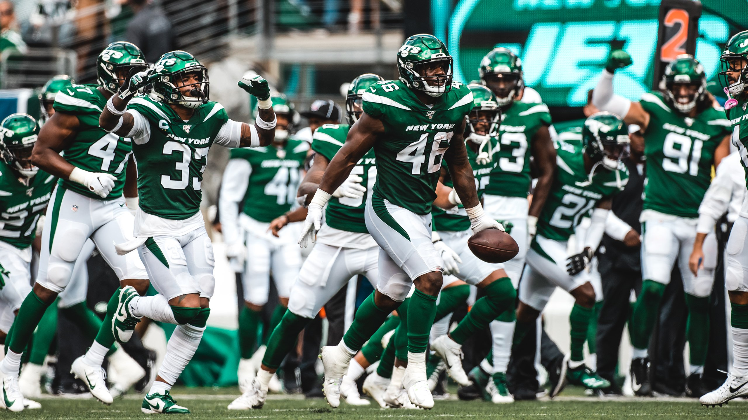 New York Jets Recap: Disappointment