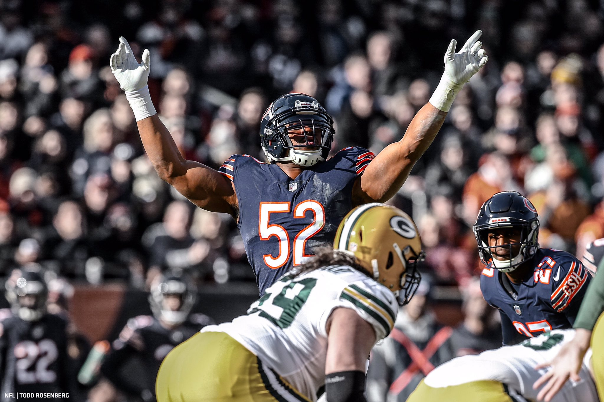 2019 NFL Week 1 Score Predictions