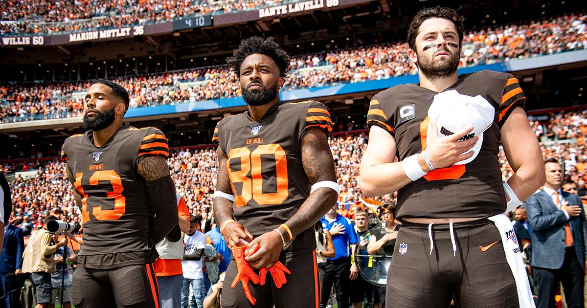 Why the Cleveland Browns May Already Be Doomed